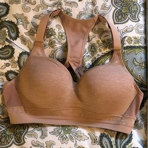 VS Incredible sports bra, Nude